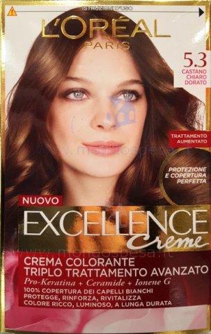 Excellence Crema Colorante 5 8e018809c951